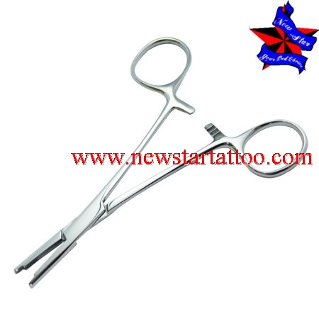 Professional piercing tool