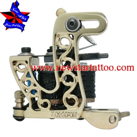 Newest Pure cupper Tattoo Machine