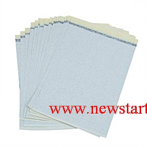Tattoo Stencil Paper,New Star Transfer Paper Tattoo 20 Sheets Stencil Paper