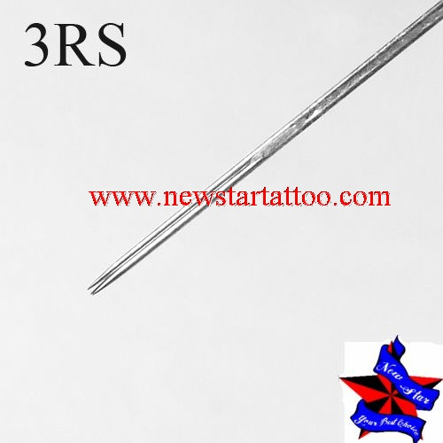 Pre-made Sterile Tattoo Needles