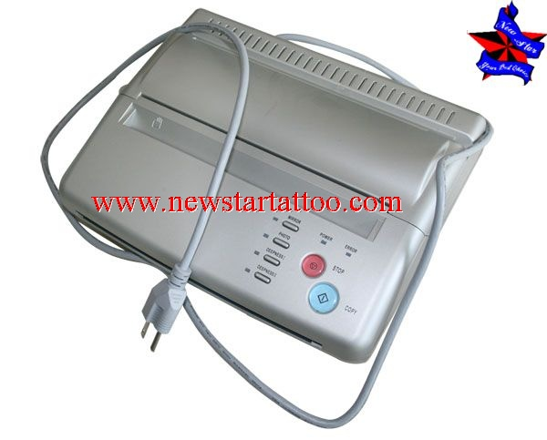 Thermal Copier Machines