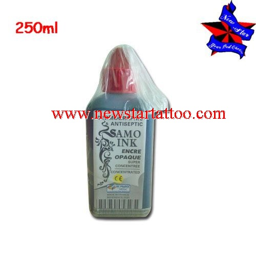 Jet tattoo ink samo 250ml
