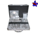Professional Body Piercing Kit