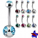 Navel Belly Rings