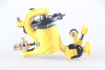 the newest rotary tattoo machine‏