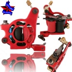 High Quality Super Aluminum Alloy Tattoo Machine