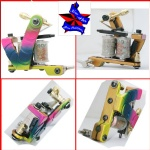 Hot Colorful Tattoo Machine