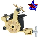 New stly tattoo machine