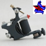 Ordinary tattoo machine