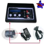 LED display tattoo power supply
