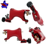 Newest Professional Agate Rotray Tattoo Machine Gun Shader Liner