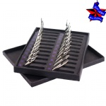 304 stainless steel tattoo tip set(one hole)