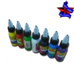 intenze tattoo  ink( 7colors)
