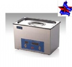 Professional Plastic Tattoo Ultrasonic Cleaner 3.2L